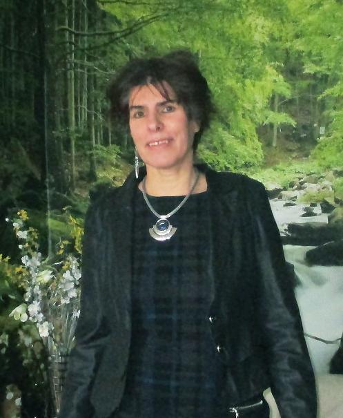 Natalia Oyarce Schwermer